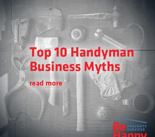Anchorage handyman services