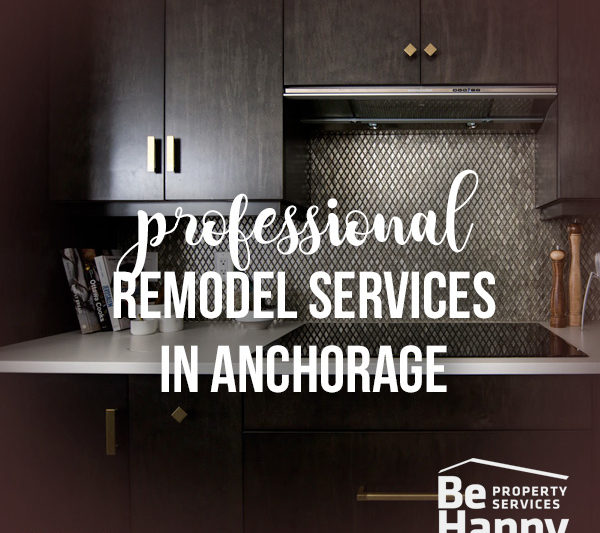 residential contractor services