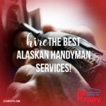 Best Alaskan Handyman Services
